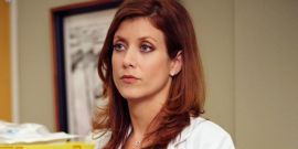 Watch Kate Walsh Announce Her Big Season 18 Return To Grey's Anatomy After Nearly 10 Years