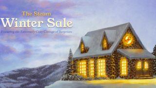 De beste tilbudene i Steam Winter Sale