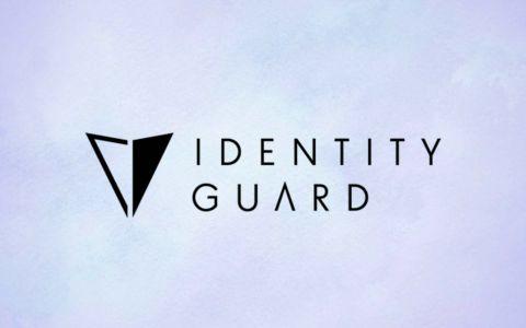Identity Guard logo 2019