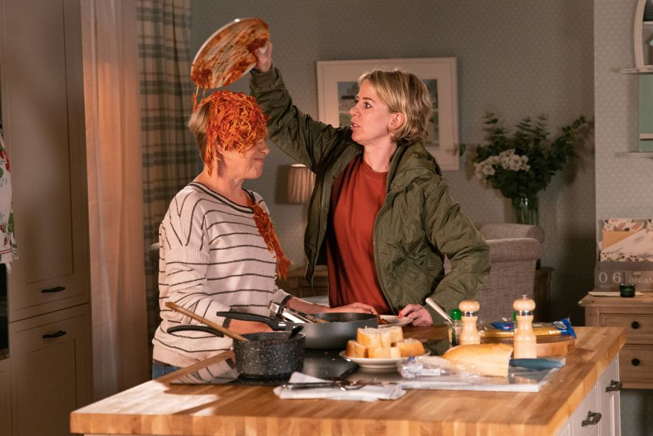 Coronation Street Spoilers: Sally Metcalfe accuses Abi of being a gold digger