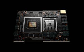 Grace CPU