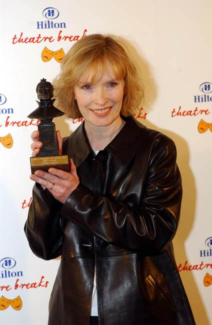 Margaret star Lindsay: 'I hated Thatcher'
