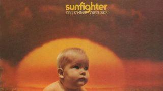 Cover art for Sunfighter