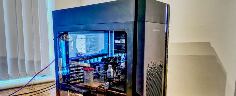 Supermicro AS-5014A-TT Workstation by Boston Limited