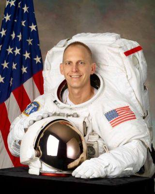 Astronaut Biography: Clayton C. Anderson
