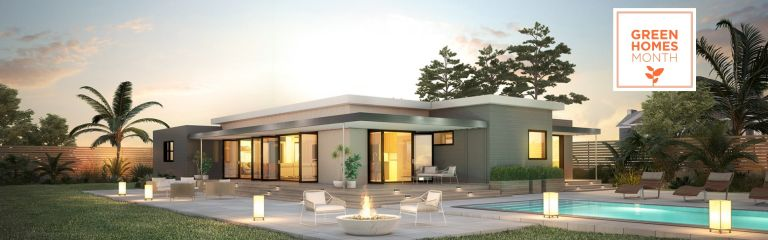 bluehomes modern one story prefab home