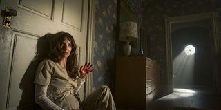 Annabelle Wallis in Malignant