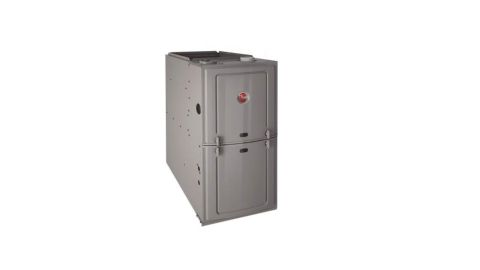 Rheem gas furnaces review