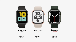 Apple Watch Series 7 is here: Why we're excited