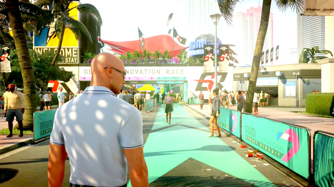 hitman 2 gameplay hours