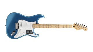 Make a massive 38% saving on these limited edition Fender Player Strats and Teles | MusicRadar