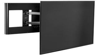 Peerless-AV Launches Hospitality Wall Arm Mount