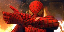 The Lesson Kevin Feige Learned On Sam Raimi's Spider-Man Movies That Helps Marvel Make Movies Today