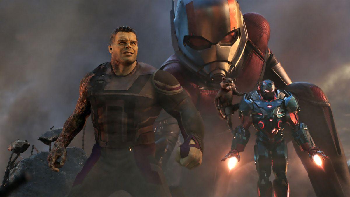 Avengers Endgame Digital, Blu-ray Release Dates Confirmed