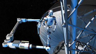 Space Colonization: The Quiet Revolution