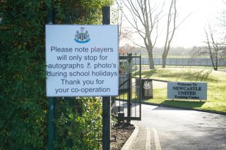 Newcastle United Training Ground