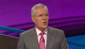 Did A Jeopardy Contest Really Flip Off Alex Trebek? Watch What Happened