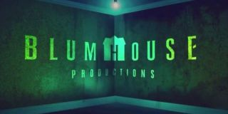 The Blumhouse Productions logo.