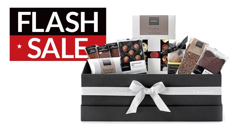 Hotel Chocolat sale: get 15% off a huge selection TODAY ONLY