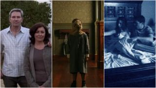 The best haunted house movies