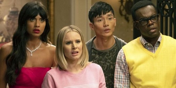 Why The Good Place Creator Is Ending The Show After Season 4
