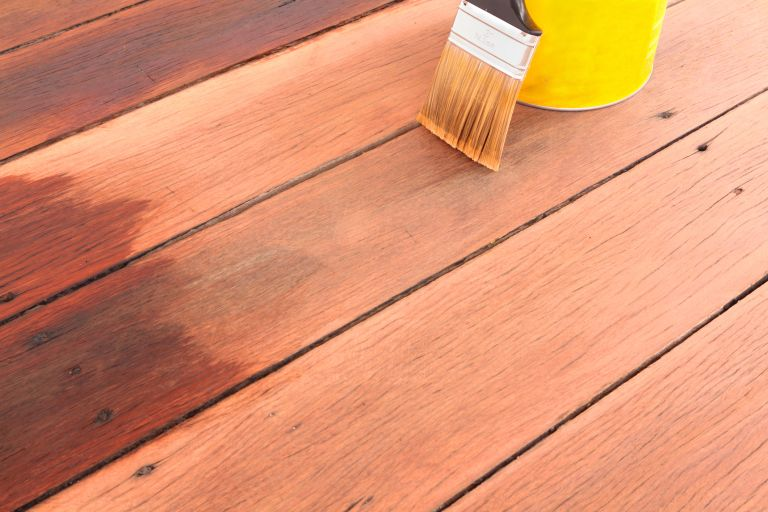best decking oil