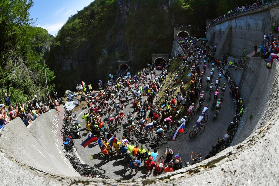 Giro d'Italia 2019 live TV guide - Cycling Weekly