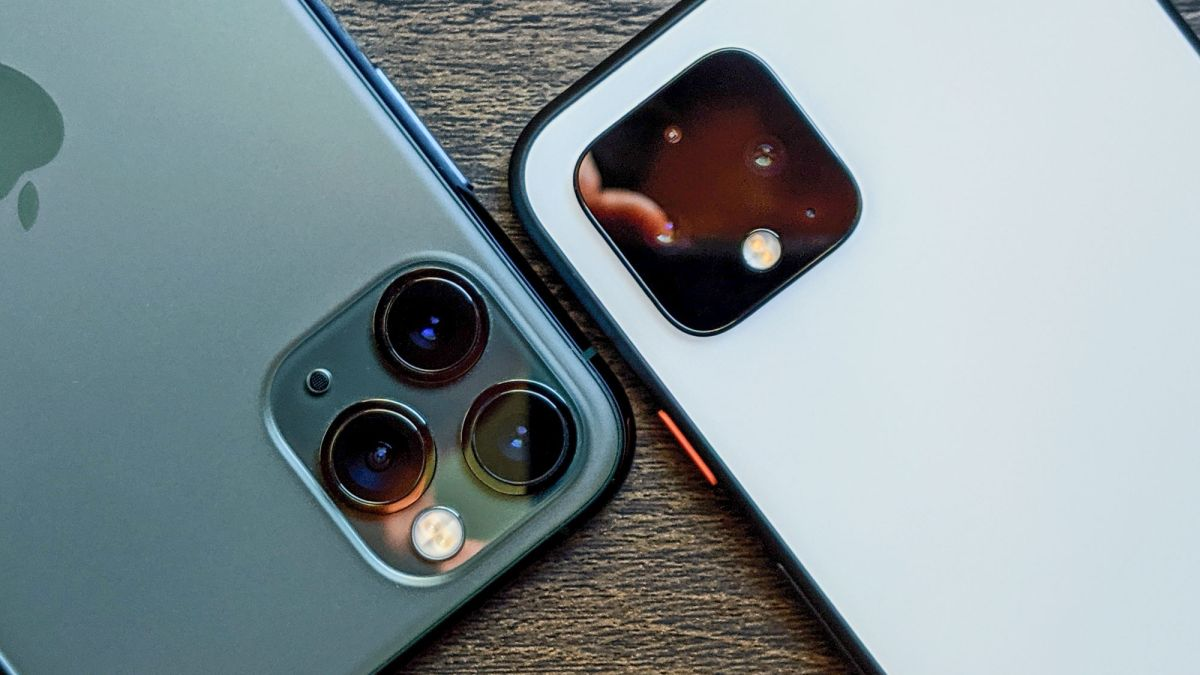 Pixel 4 vs iPhone 11 Pro Camera Face-Off: Why Apple Wins