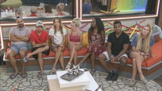Big Brother veto meeting