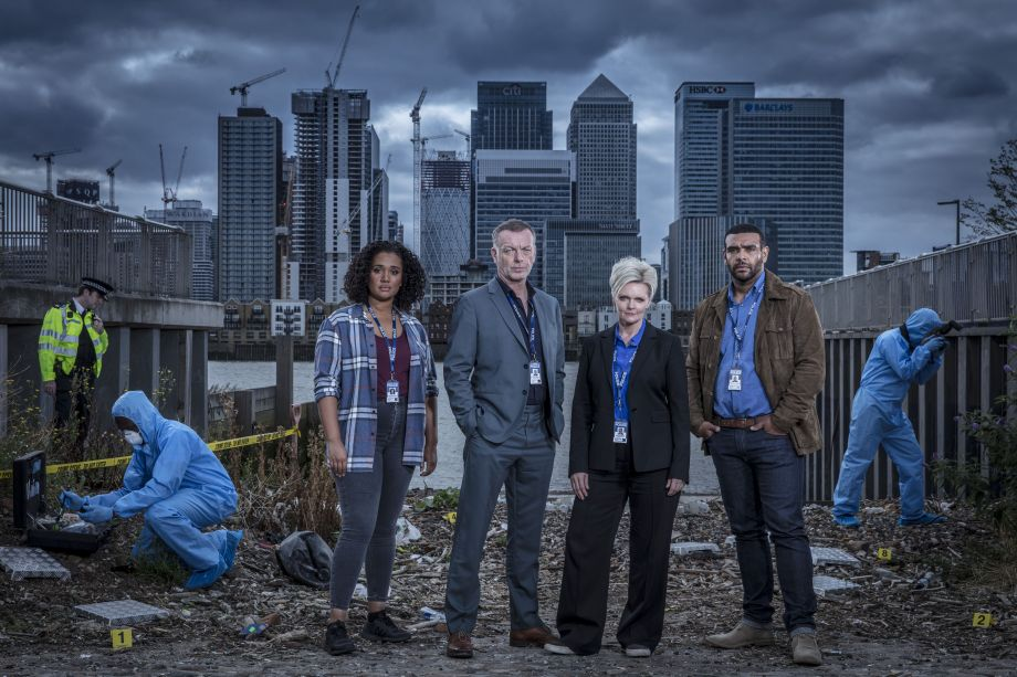 The London KIlls cast