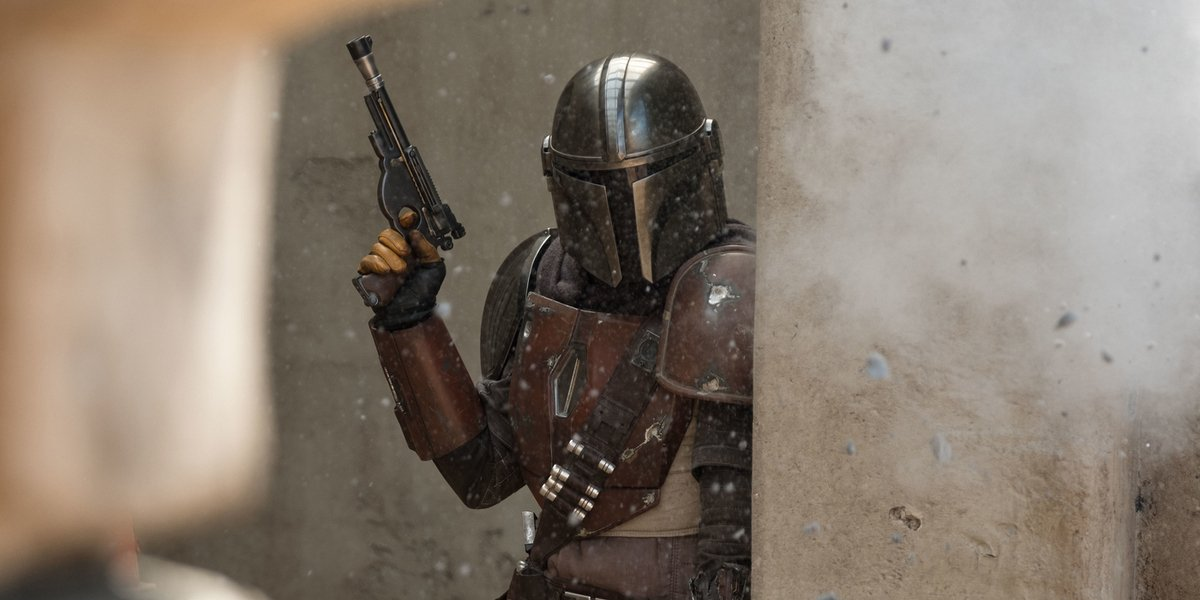 The Mandalorian: What The Various Cast Members Really Think About Star Wars