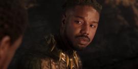 Black Panther: Michael B. Jordan's Blunt Thoughts On Returning As Killmonger