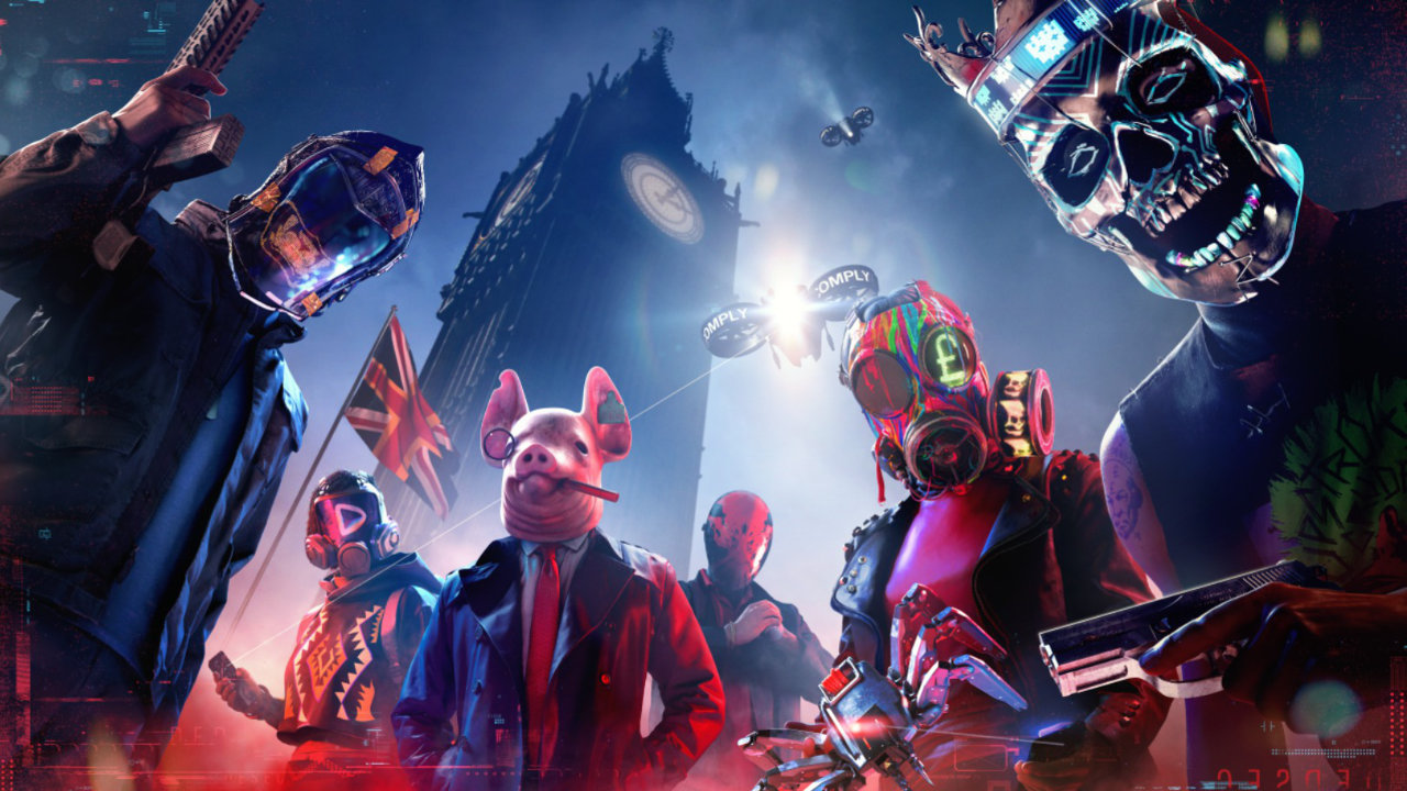 Watch Dogs Legion Release Date Price News And Trailers Techradar