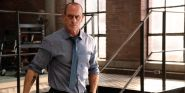 Christopher Meloni Shares First Look As Law And Order: Organized Crime Is Already Back To Work On Season 2