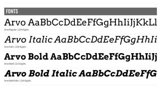 Download The best free fonts for commercial use 2017   TechRadar