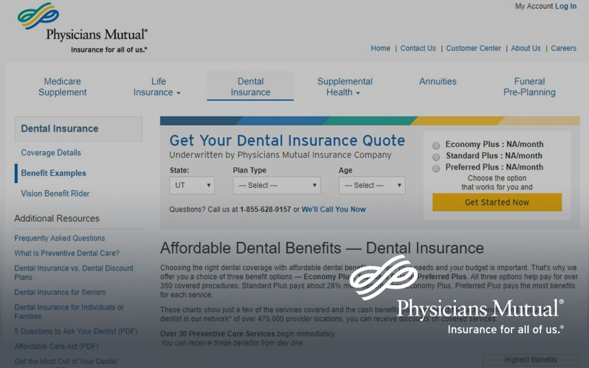 Best Dental Insurance 2019 - Dental Plans for Families, Individuals