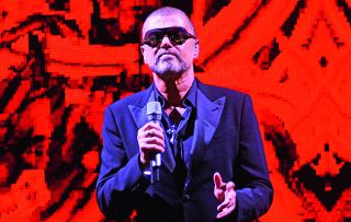 It's almost a year since the unexpected death of George Michael, who died on Christmas Day at the age of 53.