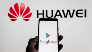 More details surface on Huawei's planned rival to Google's