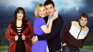 The cast of Gavin & Stacey (Image Credit: BBC)