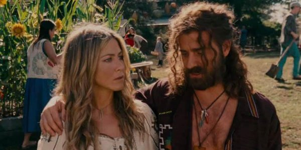 wanderlust jennifer aniston and justin theroux