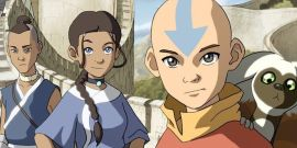 5 Avatar: The Last Airbender Movies And Shows We'd Love To See From Avatar Studios