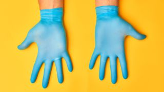 Where to buy latex gloves