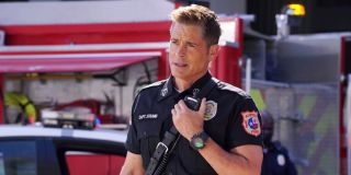 Rob Lowe in 9-1-1: Lone Star