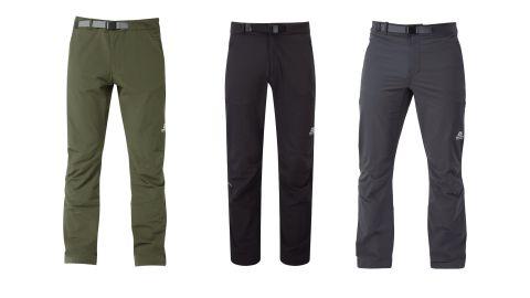 Mountain Equipment Ibex Mountain Pants