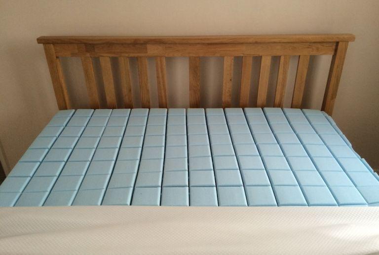 R90 mattress