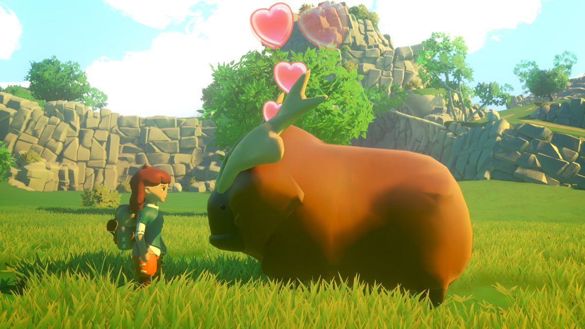 Five great Nintendo Switch games you may have missed on sale now