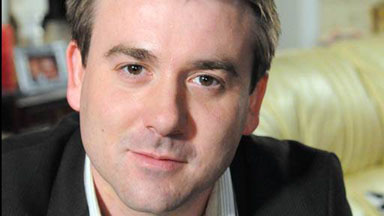 'John's on the verge of a breakdown,' says Graeme