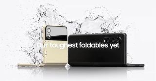 Video by Samsung Malaysia of Samsung Galaxy Z Fold 3 and Samsung Galaxy Z Flip 3.