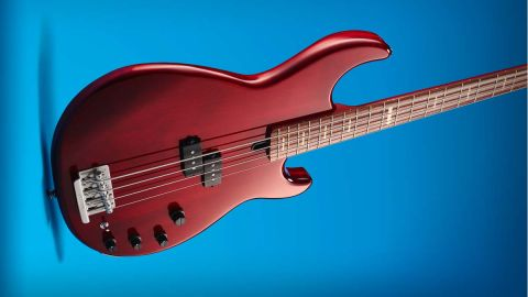 Yamaha BBPH Peter Hook Limited Edition