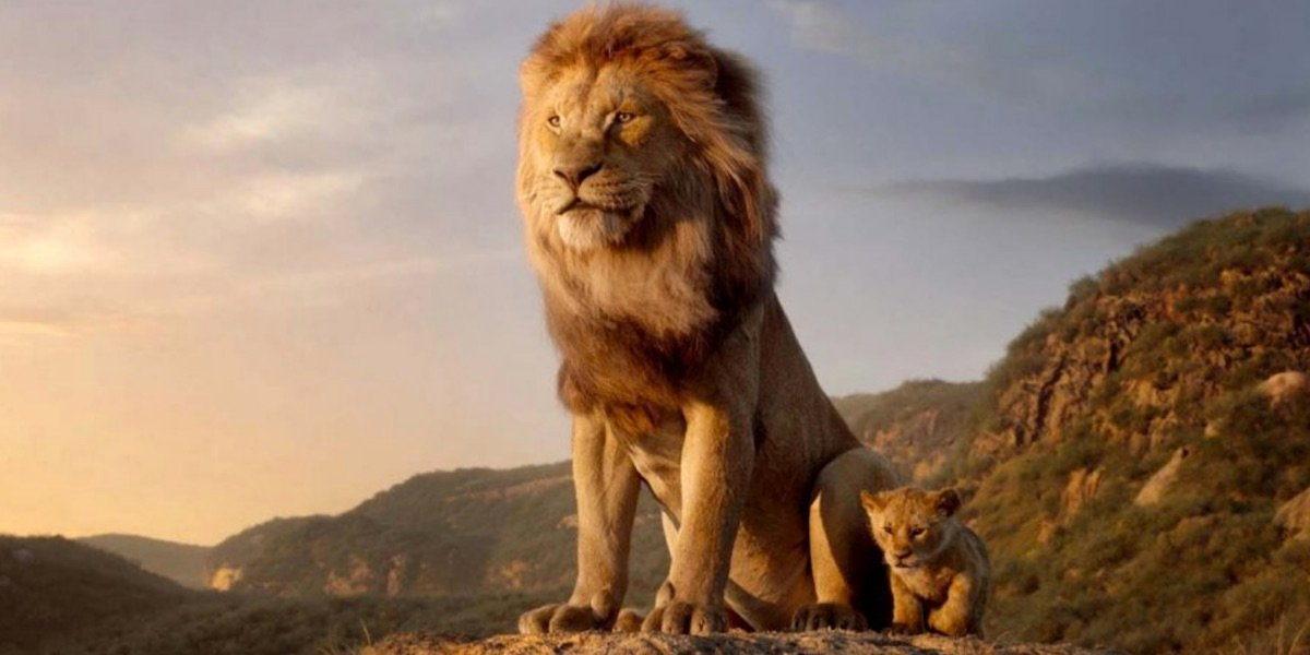 Elton John Thinks The New Lion King Was A 'Huge Disappointment'